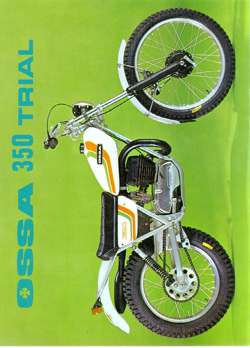 Ossa picture gallery trial 76 350 a cheapraybanclubmaster Image collections