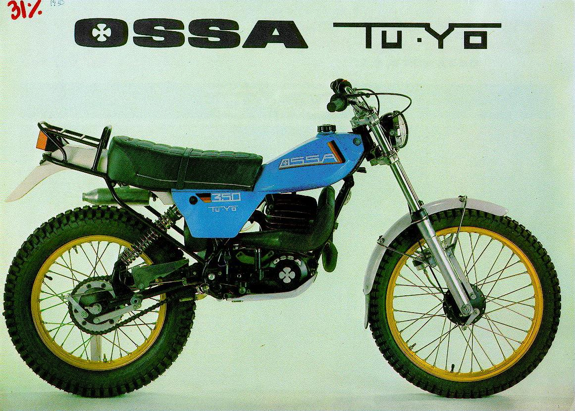 OSSA picture gallery